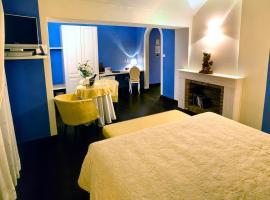 Hotel Cascina Di Corte, hotel in Venaria Reale