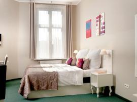 Leone Aparthotel, apartment in Krakow