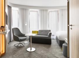 Holiday Inn Express - Warsaw - The HUB, an IHG Hotel, hotel in Warsaw