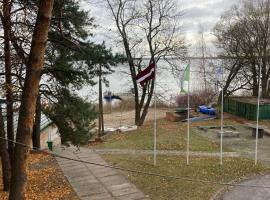 LAKE HOUSE, hotel in Riga