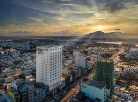 Samdi Hotel, hotel near Hoan My Danang Hospital, Da Nang