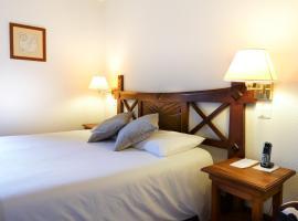 Villa Kerasy Hotel Spa, hôtel à Vannes