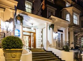 Best Western Swiss Cottage Hotel, hotel near The Grove Golf Course, London