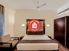 Collection O 39612 Veronica Hotel, отель в Аурангабаде