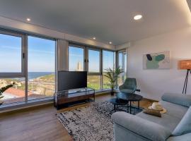 TH Suites by Como en Casa, apartamento en A Coruña