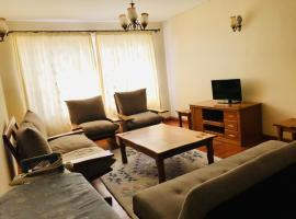 Milimani Apartments 1, apartment in Nakuru