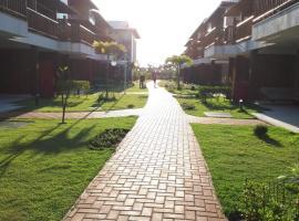 Apartamento Summer ville, apartment in Itacimirim