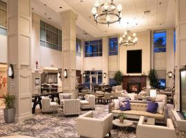 Embassy Suites by Hilton Portland Maine, hotel in Portland