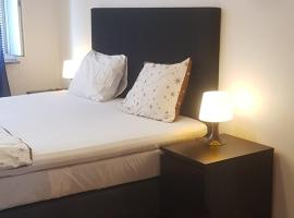Beautiful 1.5 room apartment at the centre of the city., apartment in Malmö