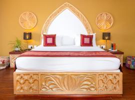 Natural Kendwa Villa، فندق في مدينة زنجبار