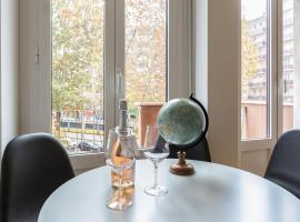 Milano Apartments Solari, appartamento a Milano