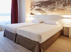 B&B Hotel Vigo, hotel en Vigo