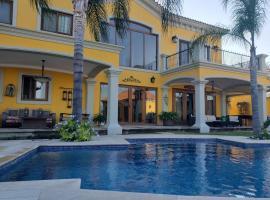 Quinta Vela, hotel in Tegucigalpa