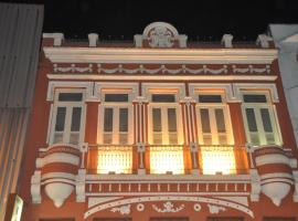 Hotel Fênix (Adult Only), hotel near Museum of Tomorrow, Rio de Janeiro