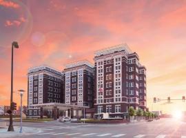 Kimpton Cottonwood Hotel, an IHG Hotel, hotel in Omaha