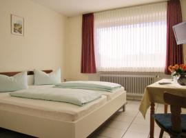 Hotel Jägersruh, Hotel in Monschau