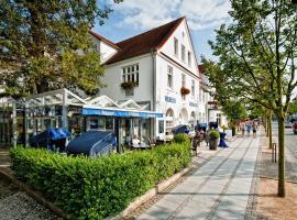 Neptun Hotel Kühlungsborn, Hotel in der Nähe von: Seebrücke Kühlungsborn, Kühlungsborn