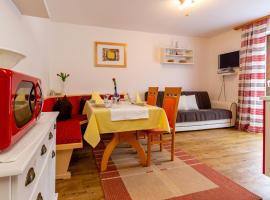 Apartment Niedernsill, Ferienwohnung in Niedernsill