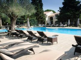 La Lune De Mougins - Hotel & Spa, golf hotel in Mougins