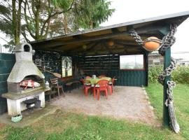 Lovely Farmhouse in Kuhlungsborn with Sea Nearby, holiday home in Kühlungsborn