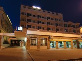 Hotel Mediterraneo, hotel a Civitavecchia