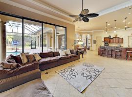1131RANC home, Ferienunterkunft in Fort Myers