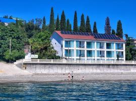 La Familia, hotel in Loo