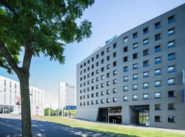 ibis budget Basel City, hotel in Basel