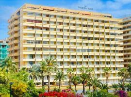 Materdei Guesthouse, hotel que admite mascotas en Puerto de la Cruz