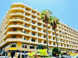 Unica Via Apartment, hotel que admite mascotas en Puerto de la Cruz