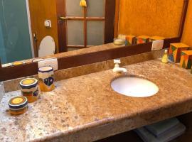 Suíte do vale das videiras, budget hotel in Itaipava