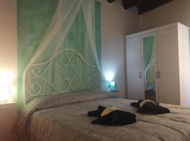 Casa Enjoy, apartment in Ancona