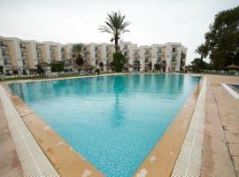 Phebus Gammarth Resort and Spa, hotel in Gammarth