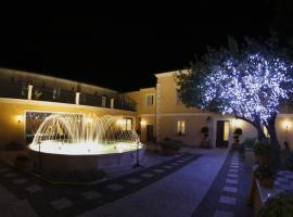 Regis Resort & Wellness, hotel a Turrivalignani