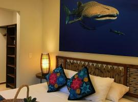 Casa Azul Maya, hotel near National park El Garrafón, Isla Mujeres