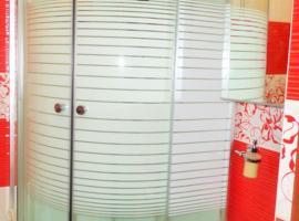 Сдаётся уютная квартира-студия, apartment in Novosibirsk
