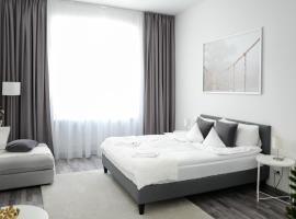 Comfy apartment near Schönbrunn Palace, hotel in Vienna