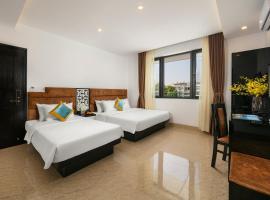 Tuan Chau Kingly Villa, hotel in Ha Long