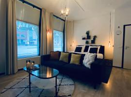 Marble Times, apartment in Groningen