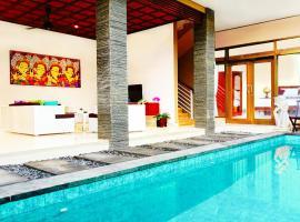 MIMI DREAM VILLA- 500m BEACH, villa in Legian