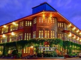 Busyarin Hotel, hotel in Nong Khai