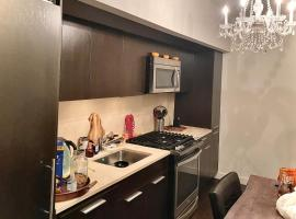 Luxury Large Apartment in Manhattan, hotel in New York