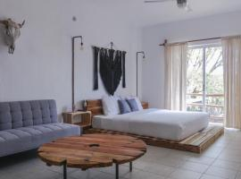 Casa Namal, hotel in Cancún