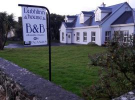 Dubhlinn House, bed & breakfast a Doolin
