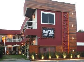 Navega Apart Hotel, hotel near Navegantes Beach, Navegantes