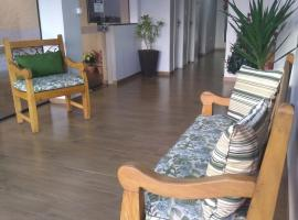 Apartamentfifteen, apartment in Campinas