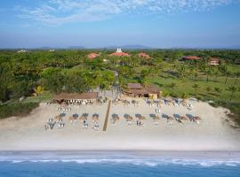 Caravela Beach Resort, resort in Varca