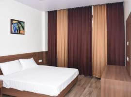 Aamantran Hotel n Resort, room in Alwar