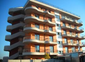 Hotel Cortese, hotel in Pomezia