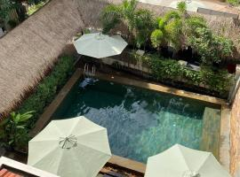 Smart Angkor Boutique, hotel in Siem Reap